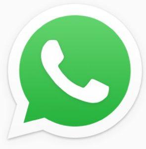 الان يمكنكم التواصل معنا عبر الواتساب